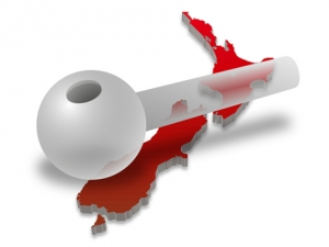Meth in New Zealand
