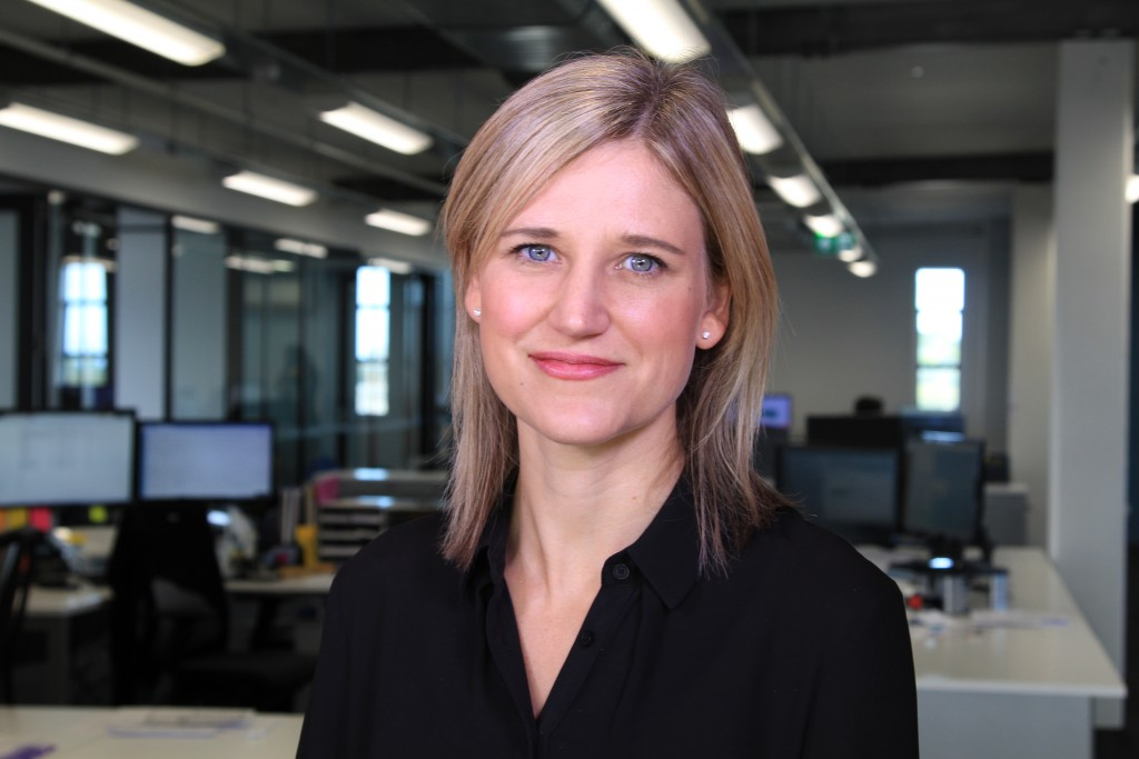 Bindi Norwell, CEO REINZ