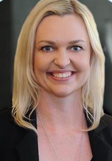 Lisa Gerrard, Chief Legal Officer REINZ