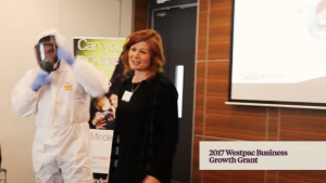 Westpac pitch, MethSolutions,