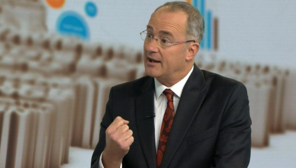 Phil Twyford, Housing Minister