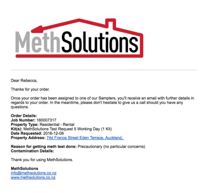 Home Buyers - MethSolutions