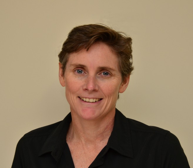 dr jackie wright
