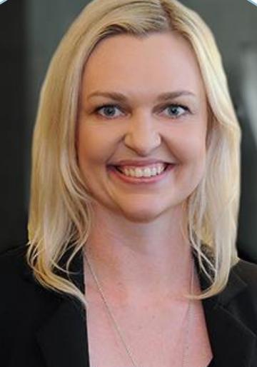 Lisa Gerrard, Chief Legal Officer REINZ